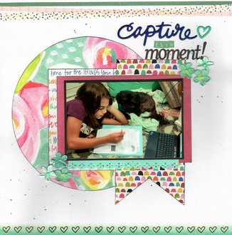 Capture This Moment