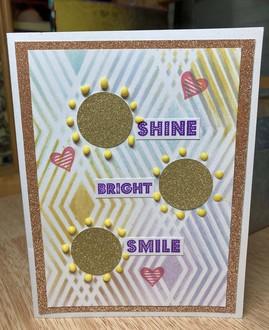 Shine Bright Smile