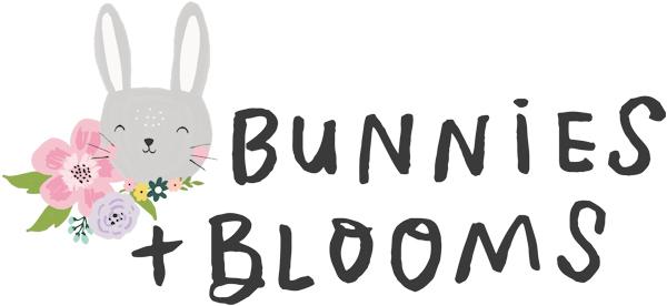 Simple Stories Bunnies & Blooms Bunnies + Blooms