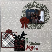 Christmas Joy (Jan My Mood)