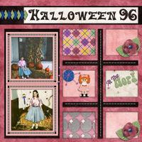 Halloween 96