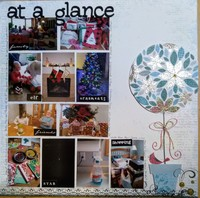 December at a Glance p2