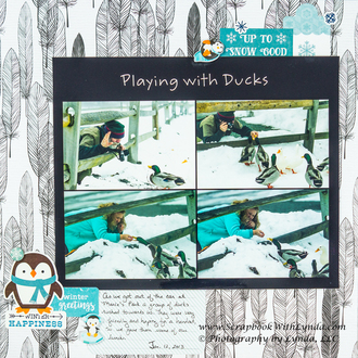 Tips for Scrapbooking a Photo Collage
