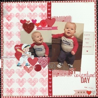 1st Valentines