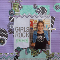 Girls Rock Totally!