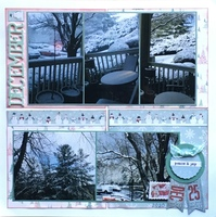 December - Peace & Joy