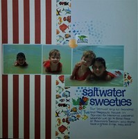 Saltwater Sweeties