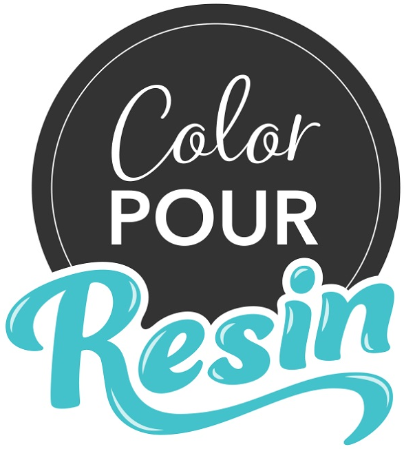 Color Pour Resin American Crafts AC