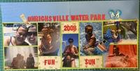Urichsville Water Park