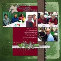 Vallery Christmas