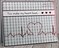 You Make My Heart Beat