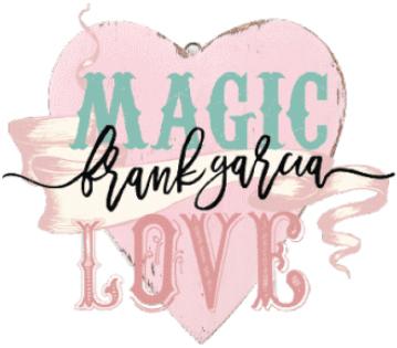 Magic Love Frank Garcia Prima