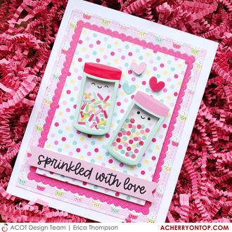 Sprinkled with Love