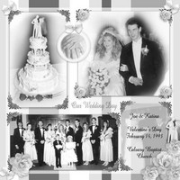 Another Wedding Layout