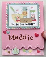 Maddie's Valentine's Day Card 2021
