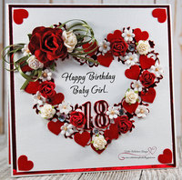 Happy Birthday Baby Girl