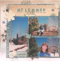 2021 2 Mt Lemmon