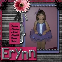 Erryn's Tuesday Morning