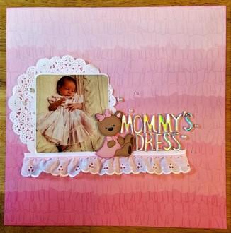 Mommy's Dress