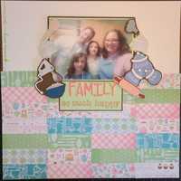 Family (Baking)