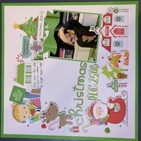 Christmas Dec 25