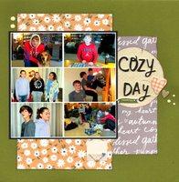Cozy Day