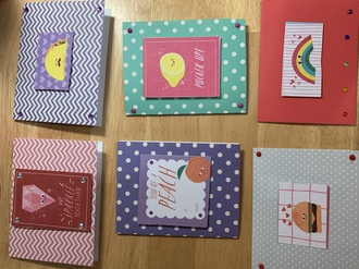 Valentines Cards ll