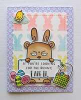 Big Grumpy Easter