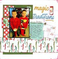 Magic Traditions