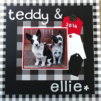 Teddy & Ellie