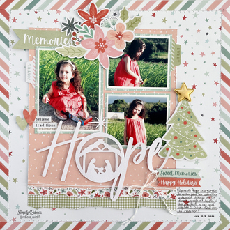 Hope Layout