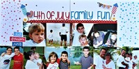 4th of July Family Fun