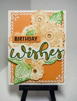 Birthday Wishes - jai