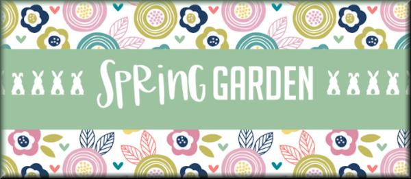 Spring Garden Catherine Pooler