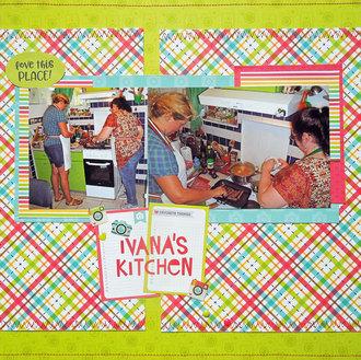 Ivana's Kitchen