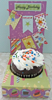 Cupcake Holder