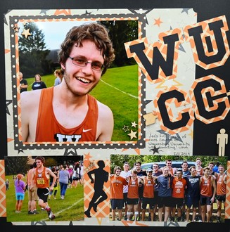 WU Cross Country
