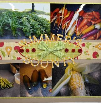 summer's  Bounty
