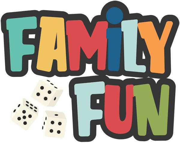 Family Fun Simple Stories