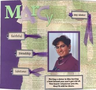 Marcy  - 1994