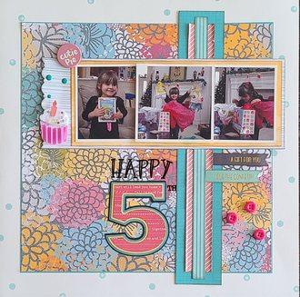 Happy 5th