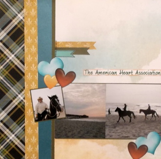 American Heart Ride