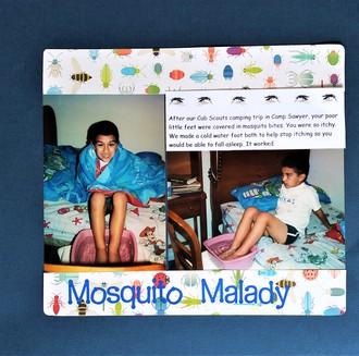 Mosquito Malady
