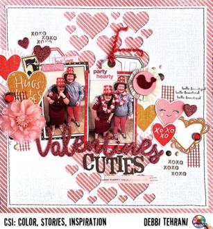 Valentines Cuties