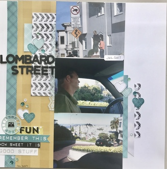 2021 3 Lombard St