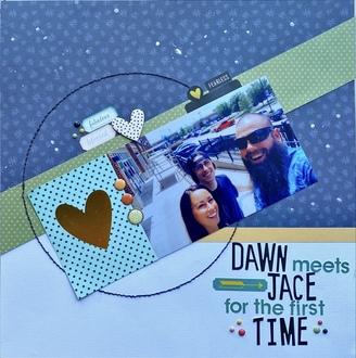Dawn meets Jace