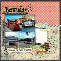 Bermuda Transportation