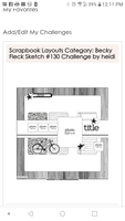 New motivational challenge 2021