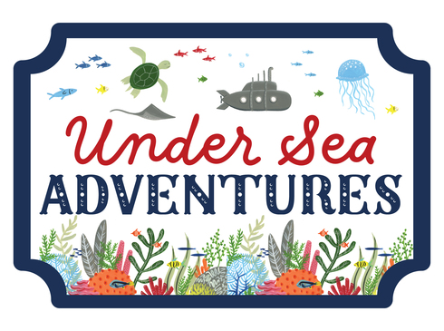 Echo Park Under Sea Adventures