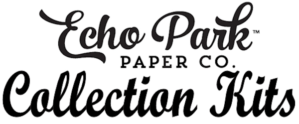 Echo Park Collection Kits